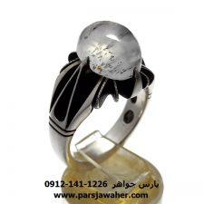 انگشتر در نجف اصل مردانه f318