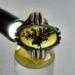 عکس ریز انگشتر عقیق شجر ایرانی 212.5