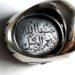عکس ریز انگشتر خط کوپال یشم یمنی 8660.3