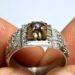 عکس ریز انگشتر قلم زنی الماس 322.3