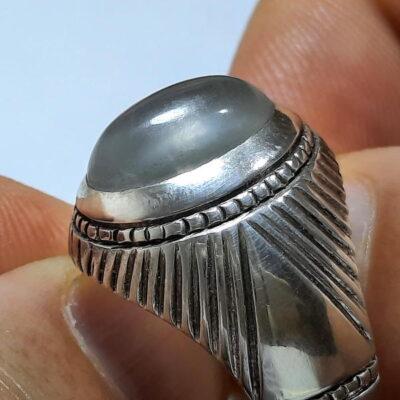 انگشتر در نجف مردانه f474.2