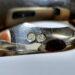 عکس ریز انگشتر مردانه جزع سرخ تیره یمانی f487.5