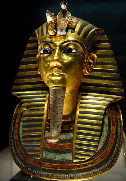 Tuthankhamun_Egyptian_Museum