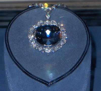 Hope Diamond 2