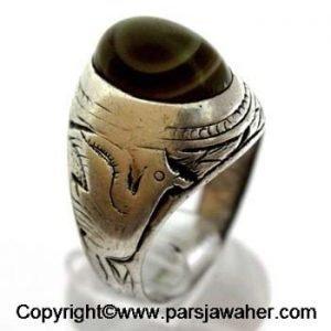 انگشتر باباغوری 194