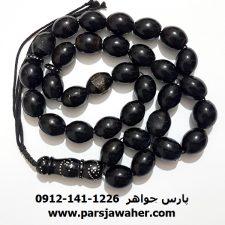 تسبیح قدیمی یسر حجاز 209