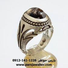 انگشتر حاج احمدی شجر 211