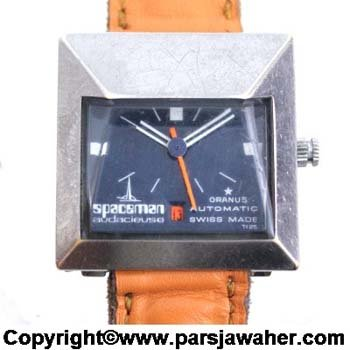 ساعت مچی سوئیس 605