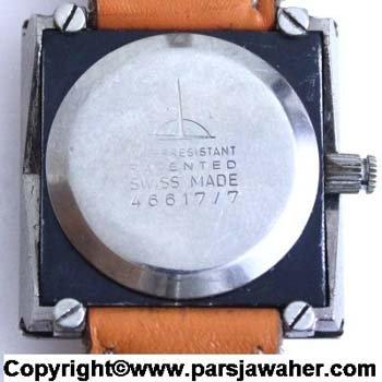 ساعت مچی Oranus Automatic