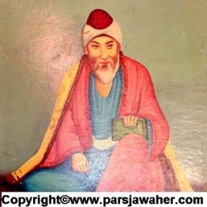 تابلوی نقاشی استاد اسماعیل زاده 1032