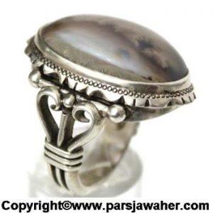 انگشتر مردانه شجر 154