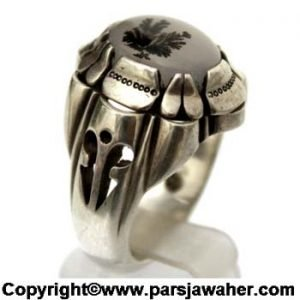 انگشتر شجر 169.1