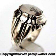 انگشتر شجر 159