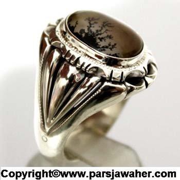 انگشتر شجر 165