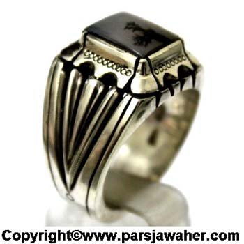 انگشتر شجر 168