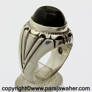 انگشتر شفت العبد 3013