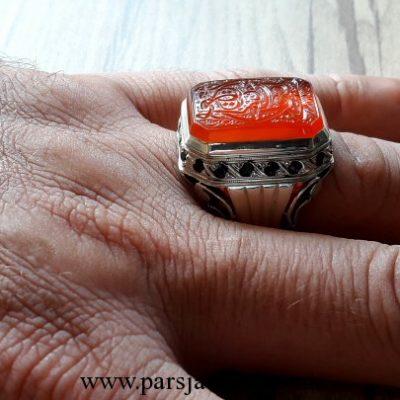 قیمت انگشتر خط میرزا 2868