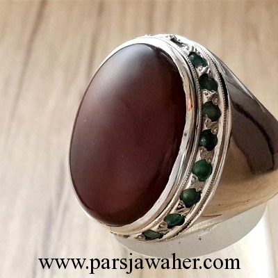 hadi ebrahimi handmade ring 145