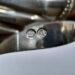 عکس ریز انگشتر تورمالین چشم گربه ای f491.6