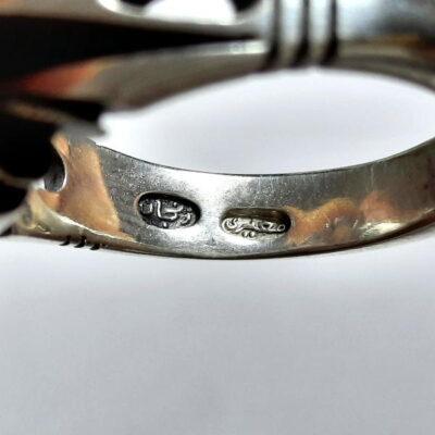 انگشتر جواهر یاقوت سرخ 372.3