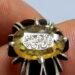 عکس ریز انگشتر یاقوت زرد خطی 7135_4