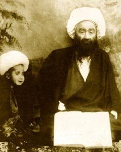شیخ محمد تقی نجفی