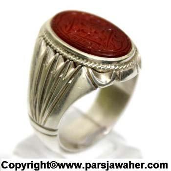 انگشتر رکاب سید راشد 2337