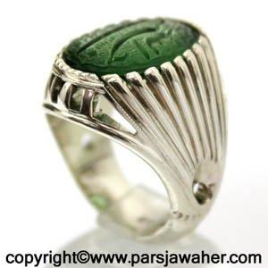 انگشتر الراجی میرزا 2802