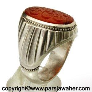 Fedium Jeddi Ring