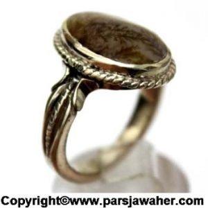 انگشتر شجر رکاب شیرازی 108