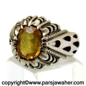 یاقوت زرد سریلانکا 1023