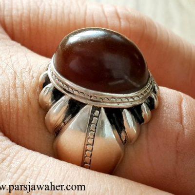 yemeni aqeeq stone 135